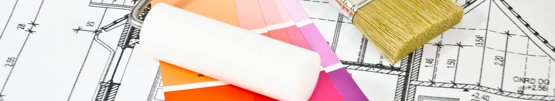 Farben, Lacke, Malerbedraf und Mehr, bei Farben Heckmeier bekommen Sie Alles, was Sie zum Malern brauchen.